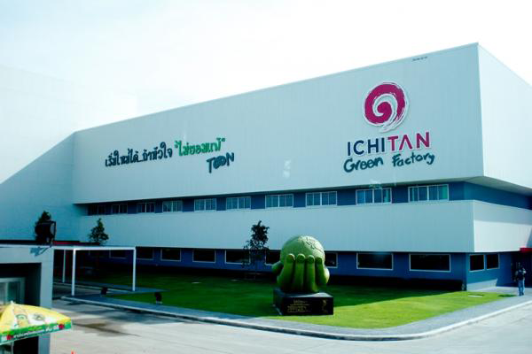 ichitan co Ichitan group public co, ltd engages in the manufacture and trade of beverages it manufactures and sells ready-to-drink green tea, functional drink,.