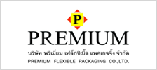 PREMIUM FLEXIBLE PACKAGING